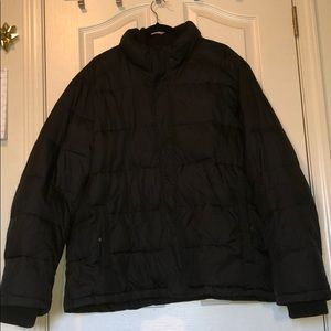 Andrew Marc Puff Jacket